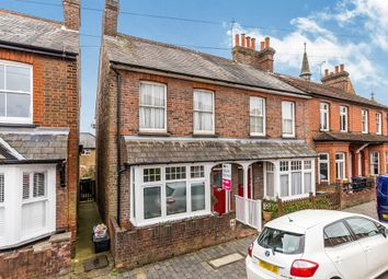 Thumbnail 3 bed end terrace house for sale in Walton Street, St.Albans