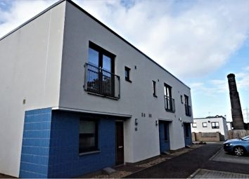 Thumbnail 3 bed end terrace house for sale in Accord Crescent, Paisley