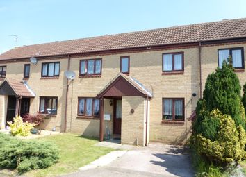 Thumbnail 3 bed terraced house for sale in Danish Court, Werrington, Peterborough