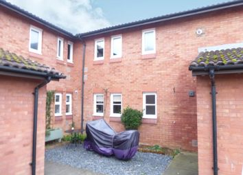 Thumbnail 1 bedroom flat for sale in Ploverly, Werrington, Peterborough