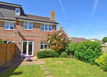 3 bed semi-detached house for sale in Upfield, Horley, Surrey RH6