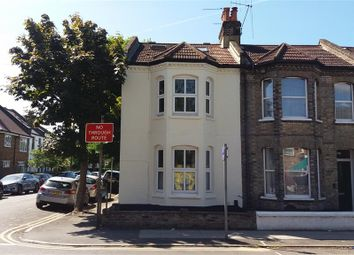 Thumbnail 4 bed end terrace house for sale in Quicks Road, London
