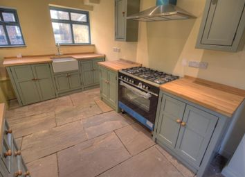 Thumbnail 2 bed cottage for sale in Cliff Road, Sewerby, Bridlington
