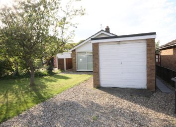 Thumbnail 2 bed detached bungalow to rent in Rosemary Road, Blofield, Norwich