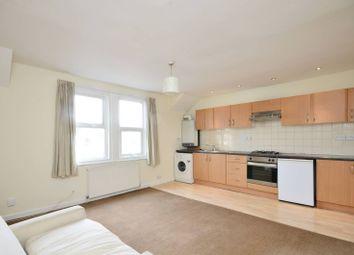 Thumbnail 1 bed flat to rent in Merton Road, South Wimbledon