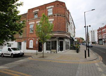 Thumbnail 1 bed flat to rent in Willesden Lane, London