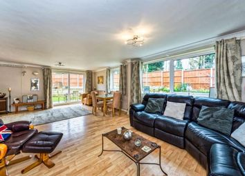 Thumbnail 5 bed terraced house for sale in Ely Close, Stevenage, Hertfordshire, England