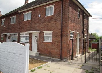 Thumbnail 3 bed semi-detached house to rent in Hatfield Crescent, Blurton, Stoke On Trent