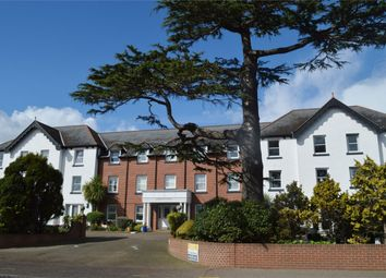Thumbnail 2 bed property for sale in Hamilton Court, Salterton Road, Exmouth, Devon