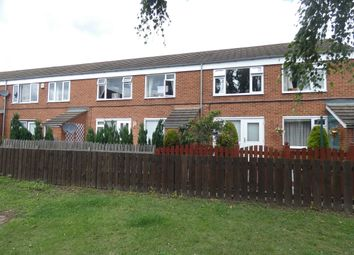 Thumbnail 1 bedroom maisonette for sale in Kent Close, Worksop