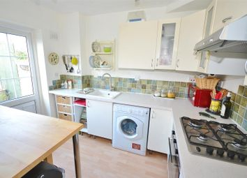 Thumbnail 3 bed terraced house to rent in New North Road, Ilford, Essex