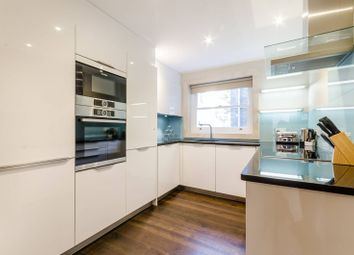 Thumbnail 3 bed flat to rent in Beaconsfield Terrace Road, Brook Green