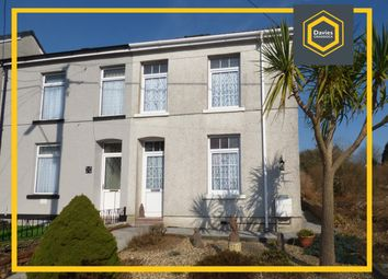 Thumbnail 3 bed semi-detached house for sale in Llwynhendy Road, Llanelli