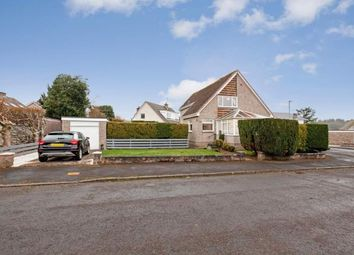 Thumbnail 4 bedroom detached house for sale in Cargill Avenue, Kilmacolm
