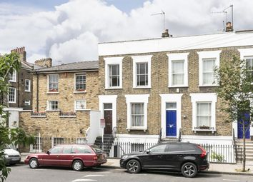 Thumbnail 4 bed end terrace house for sale in Wolsey Road, London