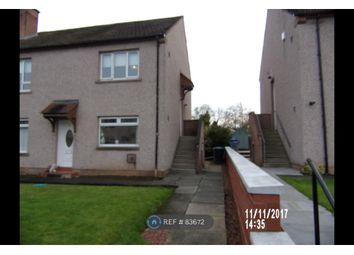Thumbnail 2 bedroom flat to rent in Montrose Crescent, Hamilton