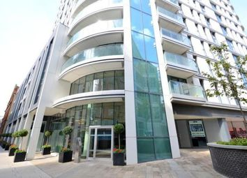 Thumbnail 3 bed flat to rent in Altitude Point, 71 Alie Street, Aldgate