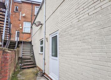 Thumbnail 1 bed semi-detached house for sale in Wheelwrights, High Street, Ryde