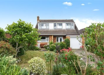 Thumbnail 3 bed detached bungalow for sale in Bell View Close, Windsor, Berkshire
