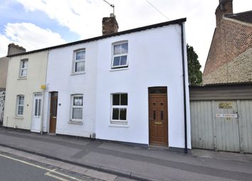 Thumbnail 2 bed end terrace house for sale in Marsh Road, Oxford, Oxfordshire