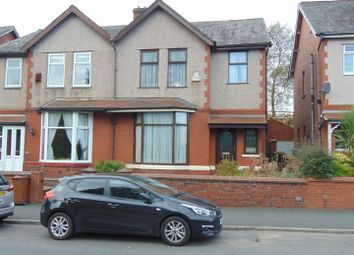 Thumbnail 3 bed semi-detached house for sale in 687 Rochdale Road, Royton, Oldham