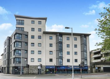 1 bed flat for sale in Lockyers Quay, Plymouth PL4