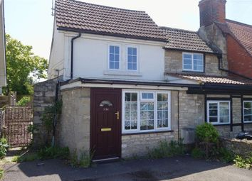Thumbnail 2 bed terraced house to rent in The Street, Holt, Trowbridge