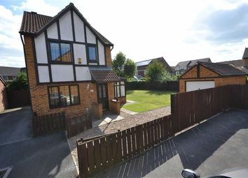 Thumbnail 3 bedroom property for sale in Wisteria Way, Howdale Road, Hull