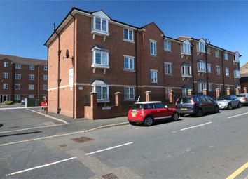 Thumbnail 2 bed flat to rent in Langdale Court, Barnsley