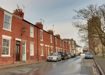Thumbnail 2 bed terraced house for sale in Long Lane, Beverley
