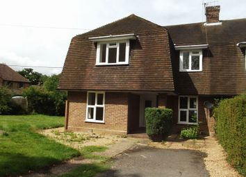 Thumbnail 3 bed semi-detached house to rent in Treadaway Road, Flackwell Heath, High Wycombe