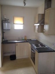 Thumbnail 1 bed flat to rent in Baptist Street, Burslem, Stoke On Trent
