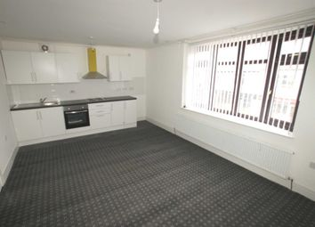 Thumbnail 3 bed flat to rent in Flat 1, 10 Brunswick Road, Buckley, 2Ef.