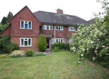 Thumbnail 2 bed flat to rent in Bradbourne Park Road, Sevenoaks