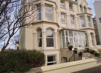 Thumbnail 1 bed flat to rent in Hope Street, Ramsey, Isle Of Man