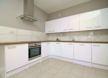 Thumbnail 1 bed flat for sale in Kings Apartments, Hanway Road, Portsmouth, Hampshire