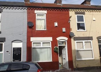 2 bed terraced house for sale in Romley Street, Liverpool, Merseyside, . L4