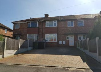 Thumbnail 3 bed property for sale in West Avenue, Altrincham, Greater Manchester, .