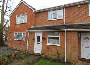 Thumbnail 2 bedroom terraced house for sale in Robertson Close, Turnford