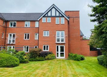 1 bed flat for sale in Chatsworth Court, Park Road, Ashbourne DE6