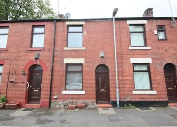 Thumbnail 2 bedroom terraced house for sale in Cedar Street, Rochdale