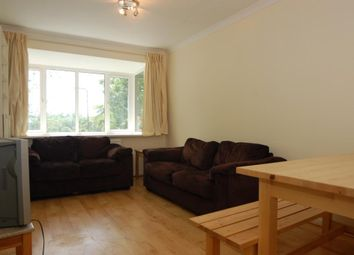 Thumbnail 1 bedroom flat to rent in Darwin Close, New Southgate, London