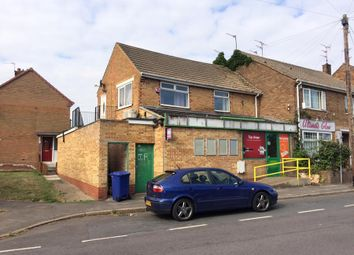 Thumbnail Retail premises for sale in 28 Rowena Drive, Scawsby, Doncaster