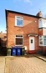 Thumbnail 2 bed flat to rent in Angerton Gardens, Fenham, Newcastle Upon Tyne