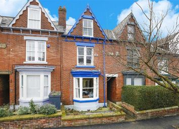 Thumbnail 4 bed terraced house for sale in 45, Bowood Road, Sharrow Vale