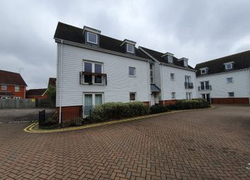 Thumbnail 1 bedroom flat for sale in Victory Court, Diss