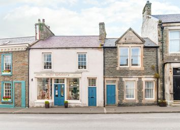 Thumbnail 4 bed terraced house for sale in George Street, Whithorn