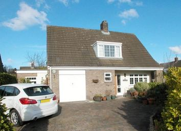 Thumbnail 3 bed detached house for sale in Hooton Road, Willaston, Neston, Cheshire