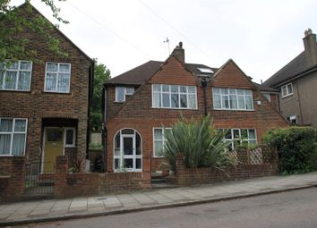 Thumbnail 3 bed semi-detached house to rent in Patterson Road, London