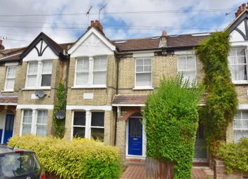 Thumbnail 2 bedroom maisonette to rent in Kenley Road, St Margarets, Twickenham
